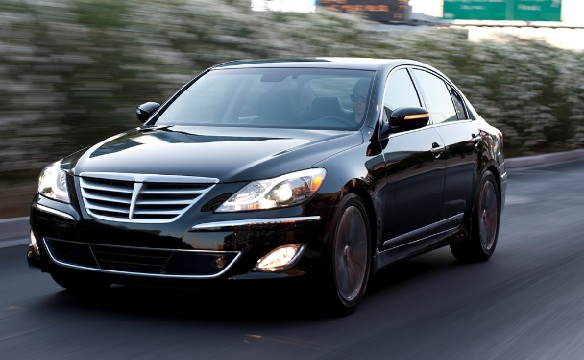 2013 hyundai genesis review. Black Bedroom Furniture Sets. Home Design Ideas