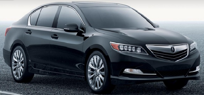 2014 acura rlx. Black Bedroom Furniture Sets. Home Design Ideas