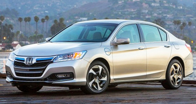 Image Result For Honda Accord Hybrida